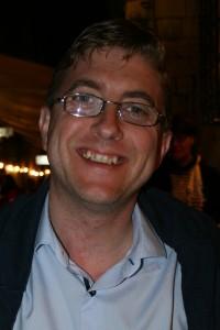 Tomas Tungel